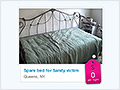 Airbnb launches free housing program for Sandy victims