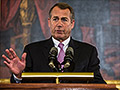 Fiscal cliff: Boehner's opening gambit