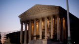 Justices loosen political donation laws