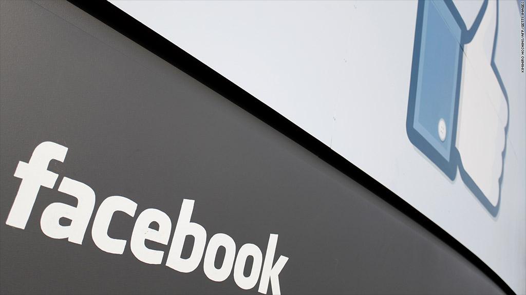 faceboojk shares