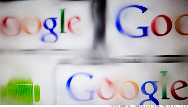 google antitrust lawsuit