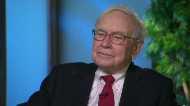 Buffett: Eurozone may not survive