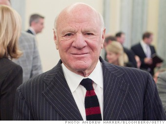 bpoy barry diller
