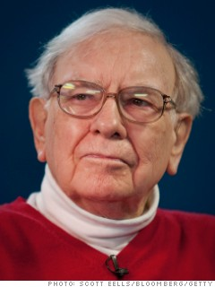 bpoy warren buffett
