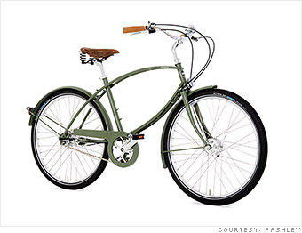 gallery bike companies pashley