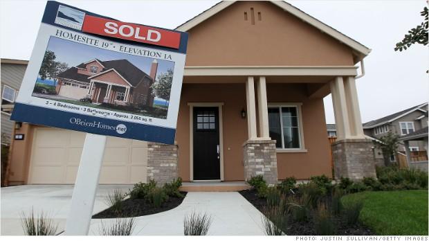 FHA housing