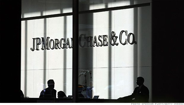 jpmorgan sec
