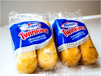 hostess twinkies jc