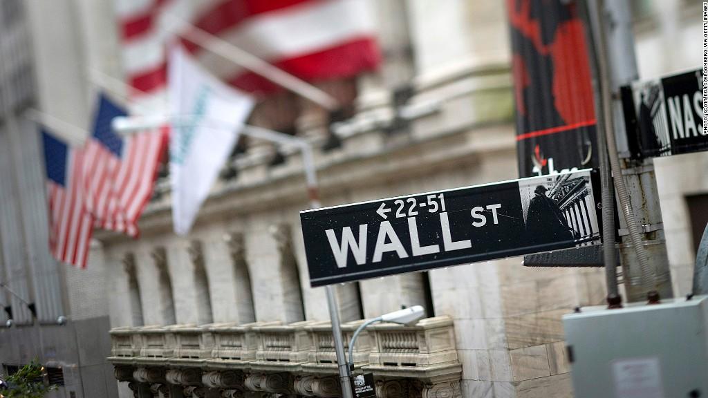 shadow banking wall street