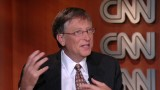 Bill Gates: GDP growth isn't everything