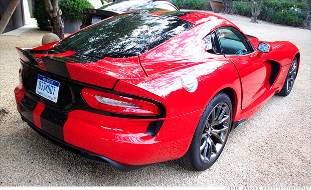 gallery 2013 srt viper rear