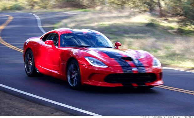 gallery 2013 srt viper driving