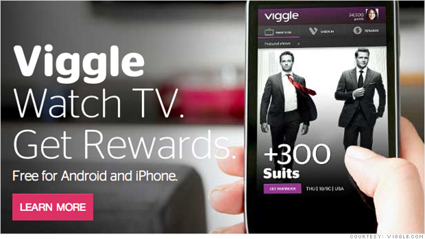 viggle