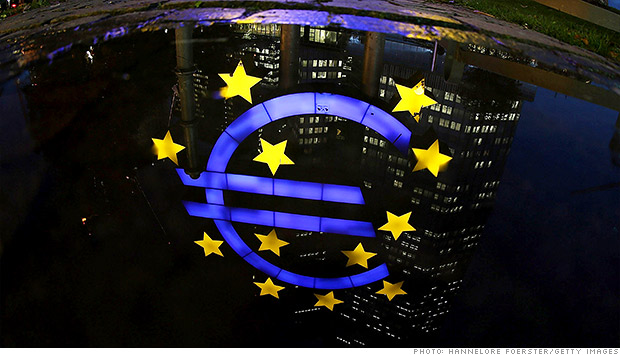 eurozone ecb