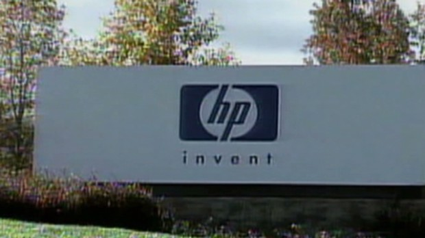 HP may have to split up