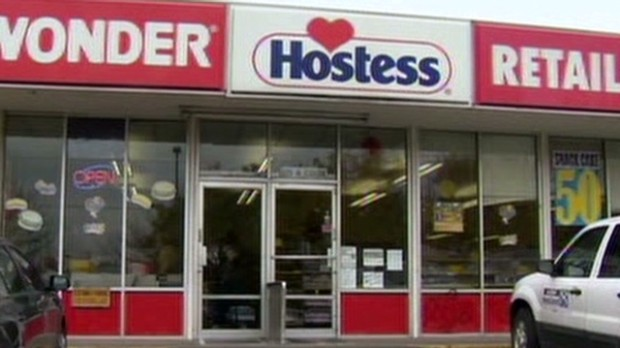 Another day to save Hostess jobs