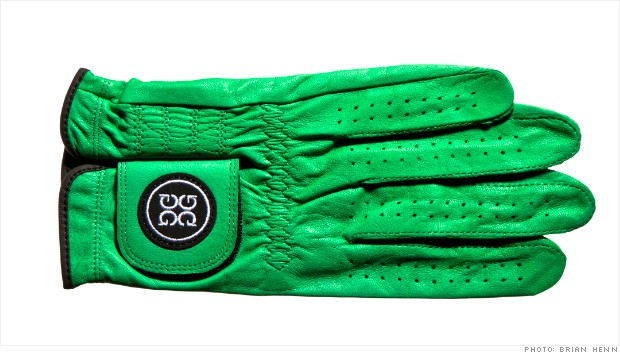 gift guide golf gloves