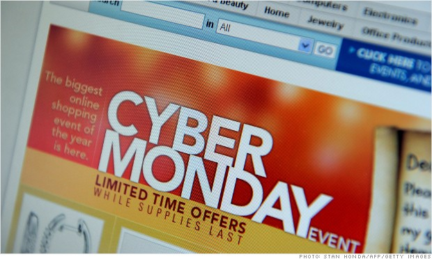 cyber monday