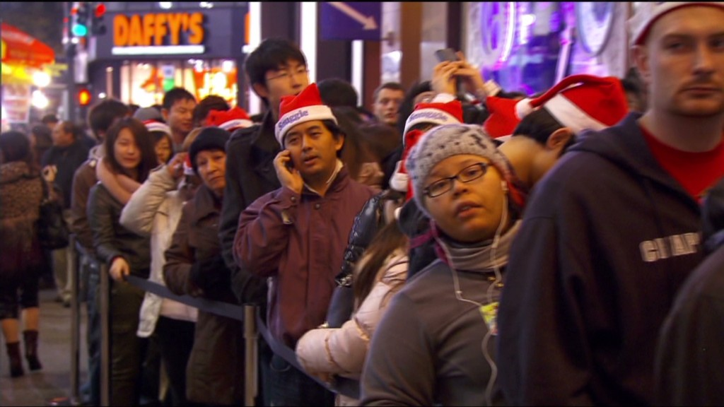 'Don't believe the Black Friday hype'