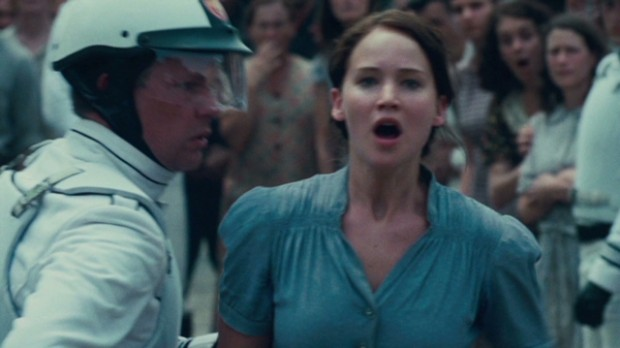 Odds not in Hunger Games publisher's favor