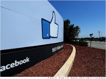 Facebook is a Buy
