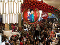 Fiscal cliff could weigh on holiday sales
