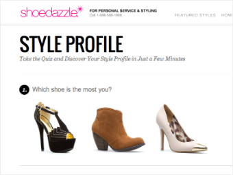 shoedazzle