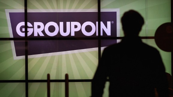 Groupon buys rival LivingSocial for a heavy discount