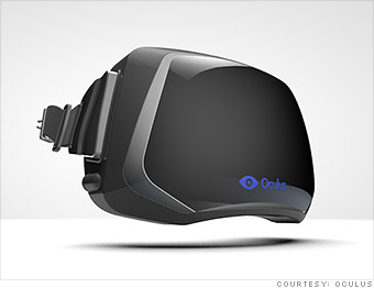 gallery future pc oculus