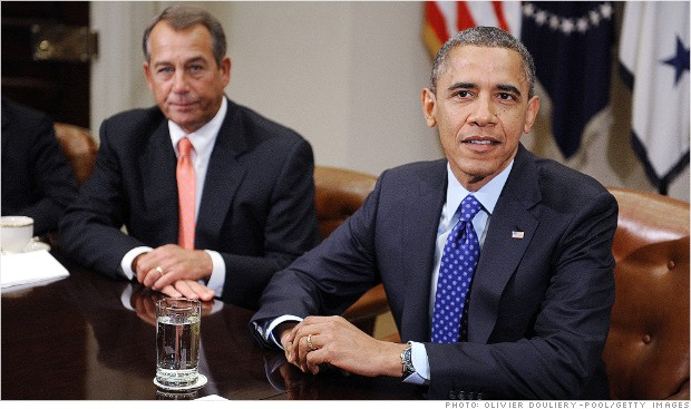 obama boehner sequestration