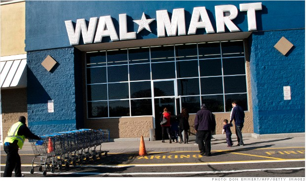 walmart tax dividend
