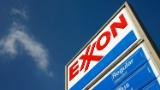 ExxonMobil profits crash to lowest level since '99