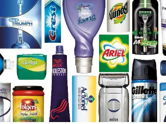 procter gamble products