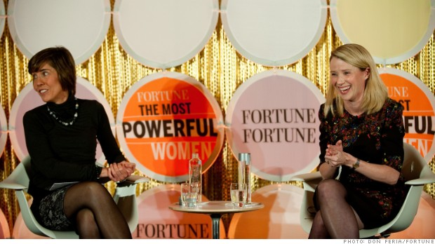 marissa mayer mpw interview