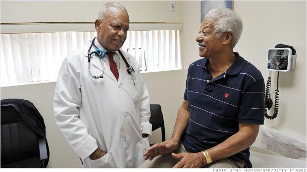 medicare doc fix