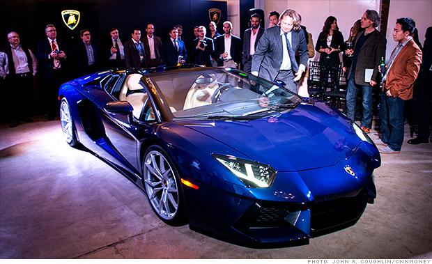 gallery 2012 la auto show