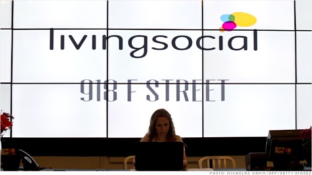 living social