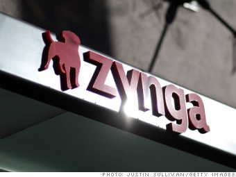Zynga is a Buy