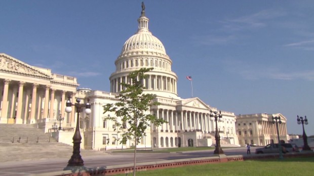 Small businesses worry about the fiscal cliff