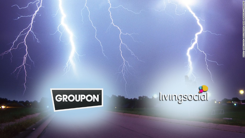 living social group daily deals