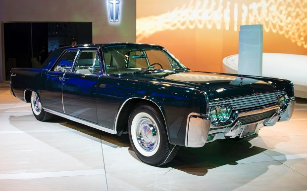 gallery classic lincoln 2