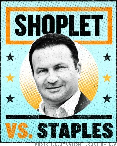 shoplet vs staples