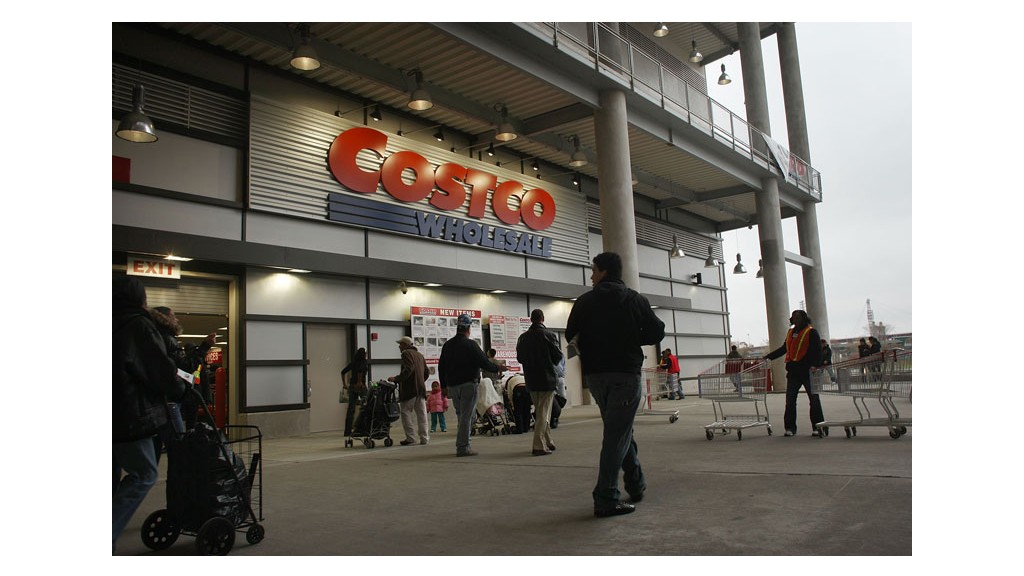 5 stunning stats about Costco