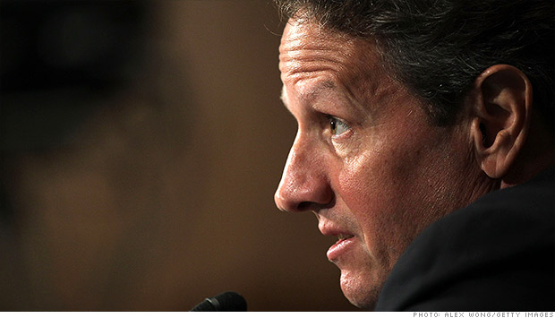 tim geithner 2