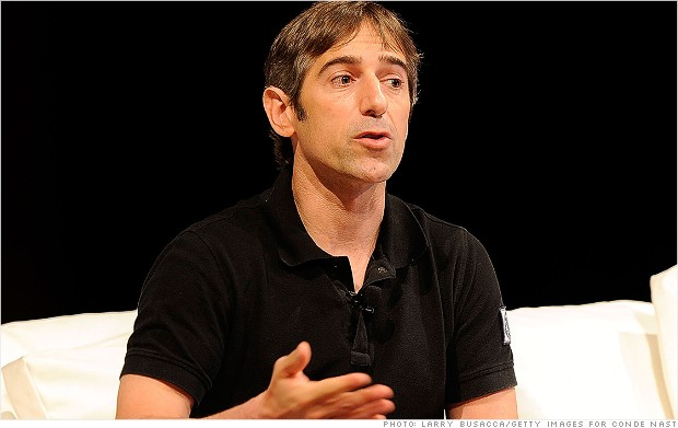 gallery tech ceos mark pincus