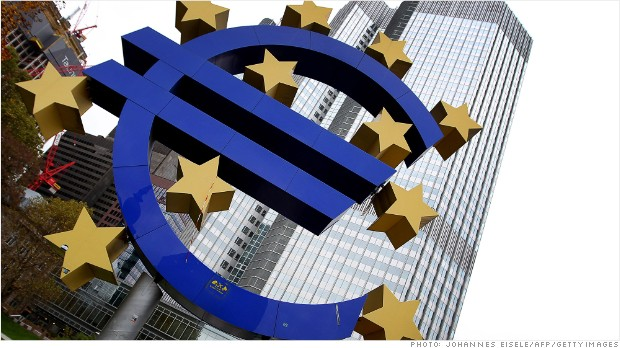 european central bank