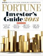 2013 Investor's Guide