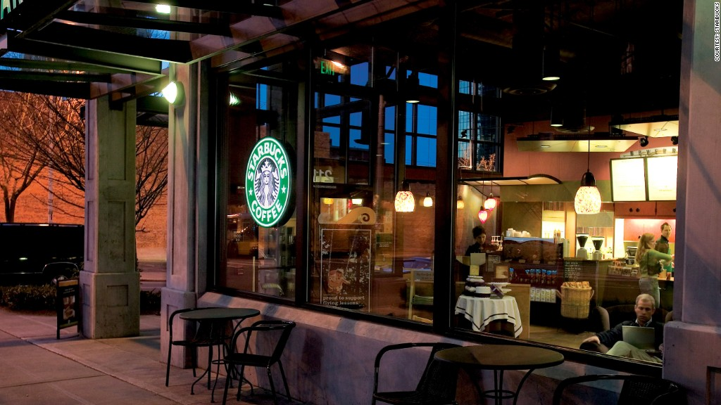 Starbucks To Add 3 000 New U S Stores