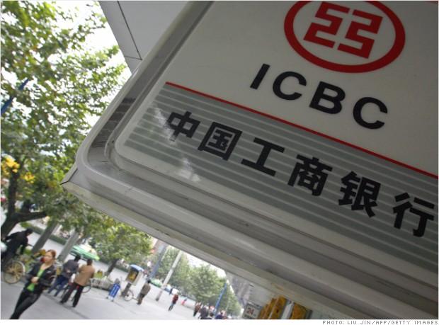 china brands icbc 2