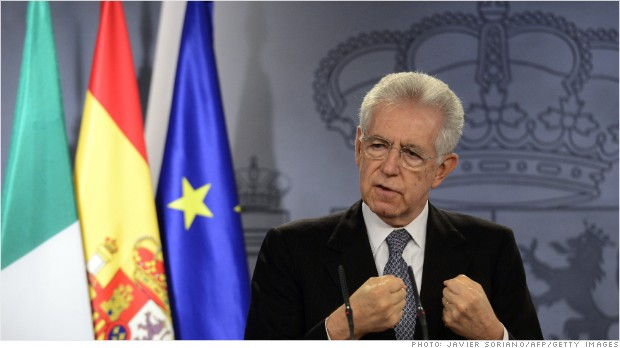 mario monti